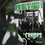 "LP ✦THE CRAMPS ✦ ""Real Mens Guts versus The Smell Of Female#2"" - Ultra Ltd.Ed!!!"